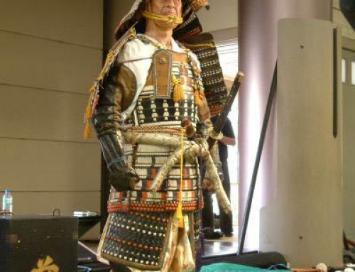 Samurai Doku auf Arte